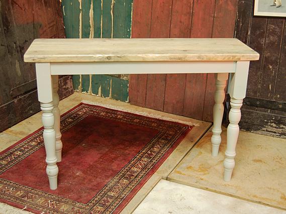 Vintage Hall Table