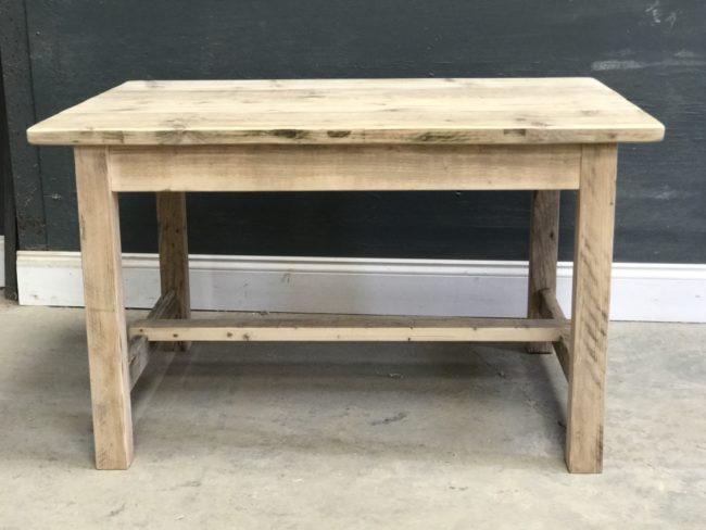 Reclaimed Vintage Refectory Table Vintage Dining | Rustic Dining Table | Reclaimed Table | Refectory Table | Vintage Table | Wooden Table | Kitchen Table