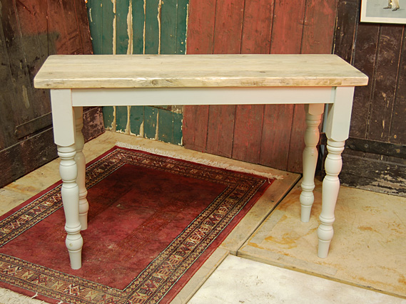 Vintage Hall Table