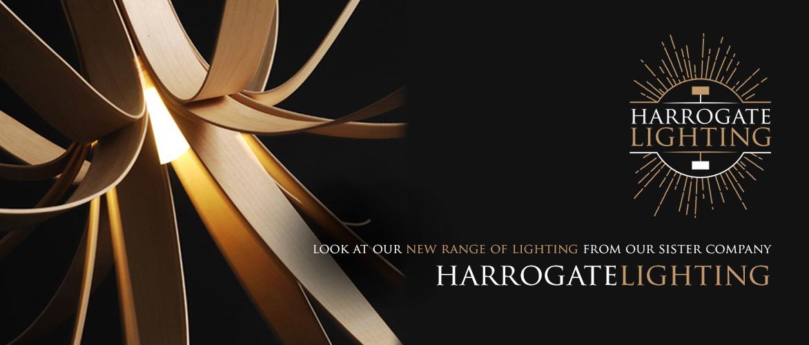 Vintage Furniture Company | Harrogate Lighting
