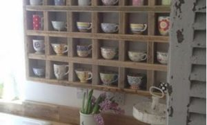 Custom storage from The Vintage Furniture Company | Reclaimed Pine Furniture in Harrogate